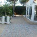 ภาพถ่ายของ Villas Cala'n Bosch