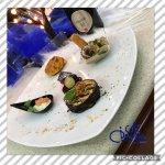 Piatto Gourmet per aperitivo di capodanno 🥂🥂🍾