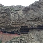 Hanging Temple of Hengshan