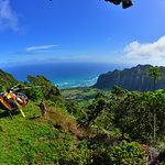 Oahu Magnum Experience with epic landing