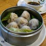 Xiao Long Bao (some folks call it soup dumplings)