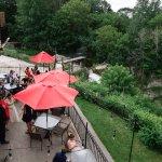 Foto de The Falls Inn & Spa