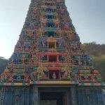 Foto van Kanaka Durga Temple
