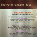 Foto de Patio Pancake Place