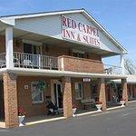 Red Carpet Inn & Suites - Hershey