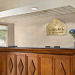 Photo de Wingate by Wyndham Cincinnati/Blue Ash