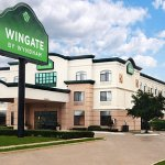 Photo de Wingate by Wyndham DFW / North Irving