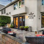 Photo of Aggie Inn, an Ascend Hotel Collection Member