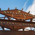 Photo of Napa River Inn at the Historic Napa Mill