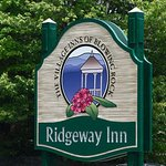 Foto de The Village Inns Of Blowing Rock: The Ridgeway Inn