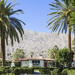Foto de Avalon Hotel and Bungalows Palm Springs