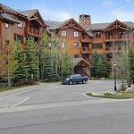 Photo of Mountain Thunder Lodge