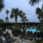 Foto de Hotel Galvez & Spa A Wyndham Grand Hotel