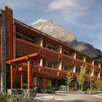 Foto de Banff Aspen Lodge