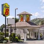 Photo of Super 8 Kelowna BC