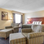 Quality Inn & Suites Bay Front Foto
