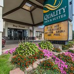 Photo of Quality Inn & Suites Bay Front