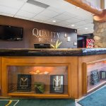 Foto de Quality Resort Chateau Canmore