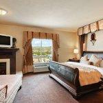 Photo de Ramada Drumheller Hotel & Suites