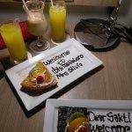 Photo de Hotel Ibis Yogyakarta Malioboro