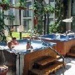 Photo de Hotel La Sagueneenne