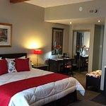 Photo de Hotel Mont Gabriel