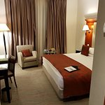 Photo de Kempinski Hotel Amman