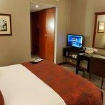 Kempinski Hotel Amman resmi