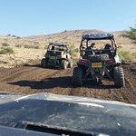 Περιηγήσεις για 4WD, ATV και εκτός δρόμου διαδρομές