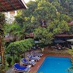 Foto de Protea Hotel by Marriott Dar es Salaam Courtyard