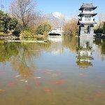 Photo de Pullman Lijiang Resort & Spa