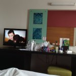 Ambassador Hotel Bangkok Photo