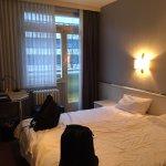Berlin Plaza Hotel Foto