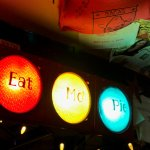 Foto de Royers Round Top Cafe