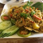Lemongrass Thai Restaurant Photo