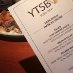 Photo of YTSB - Yellow Tail Sushi Bar
