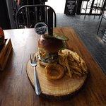Foto van Rock Me Burgers & Bar