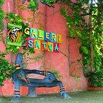 Pojok Galeri Satwa