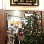 Фотография Cafe Toui