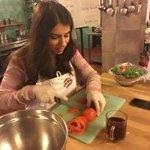 Petra Kitchen Foto