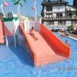Zdjęcie Santa Susanna Resort