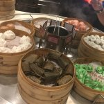 Biggest choise of Chinese, Asia and Seafood