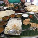 Photo de Chennai Kitchen