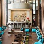 Hôtel Barrière Lille - Bar Escal 777