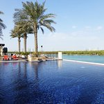 Foto de Anantara Eastern Mangroves Hotel & Spa