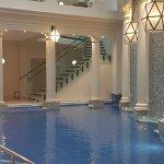 Foto van The Gainsborough Bath Spa