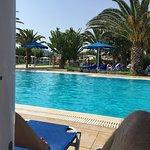 Photo de Mitsis Faliraki Beach Hotel & Spa