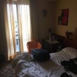 Photo de UNA Hotel Mediterraneo