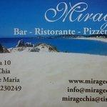Ristorante Mirage Photo