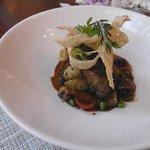 Monneaux Restaurant Foto